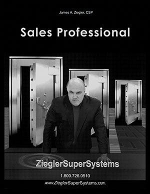 The Ultimate Sales Professional Manual