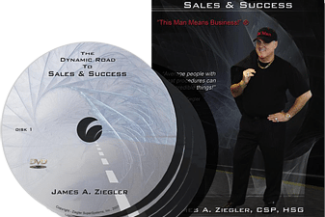 The Dynamic Road to Sales & Success
